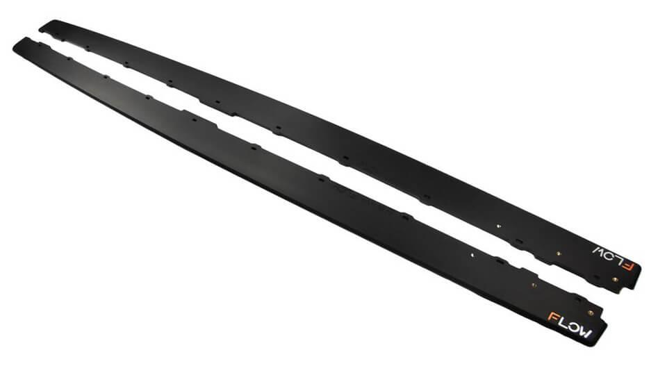 s3 sides 1 - Audi S3 8V PFL Sportback Splitter Set